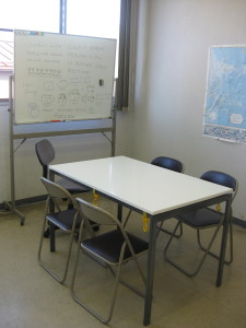 intersect classroom a